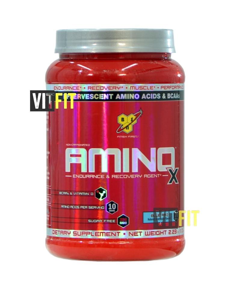 купить bcaa bsn amino
