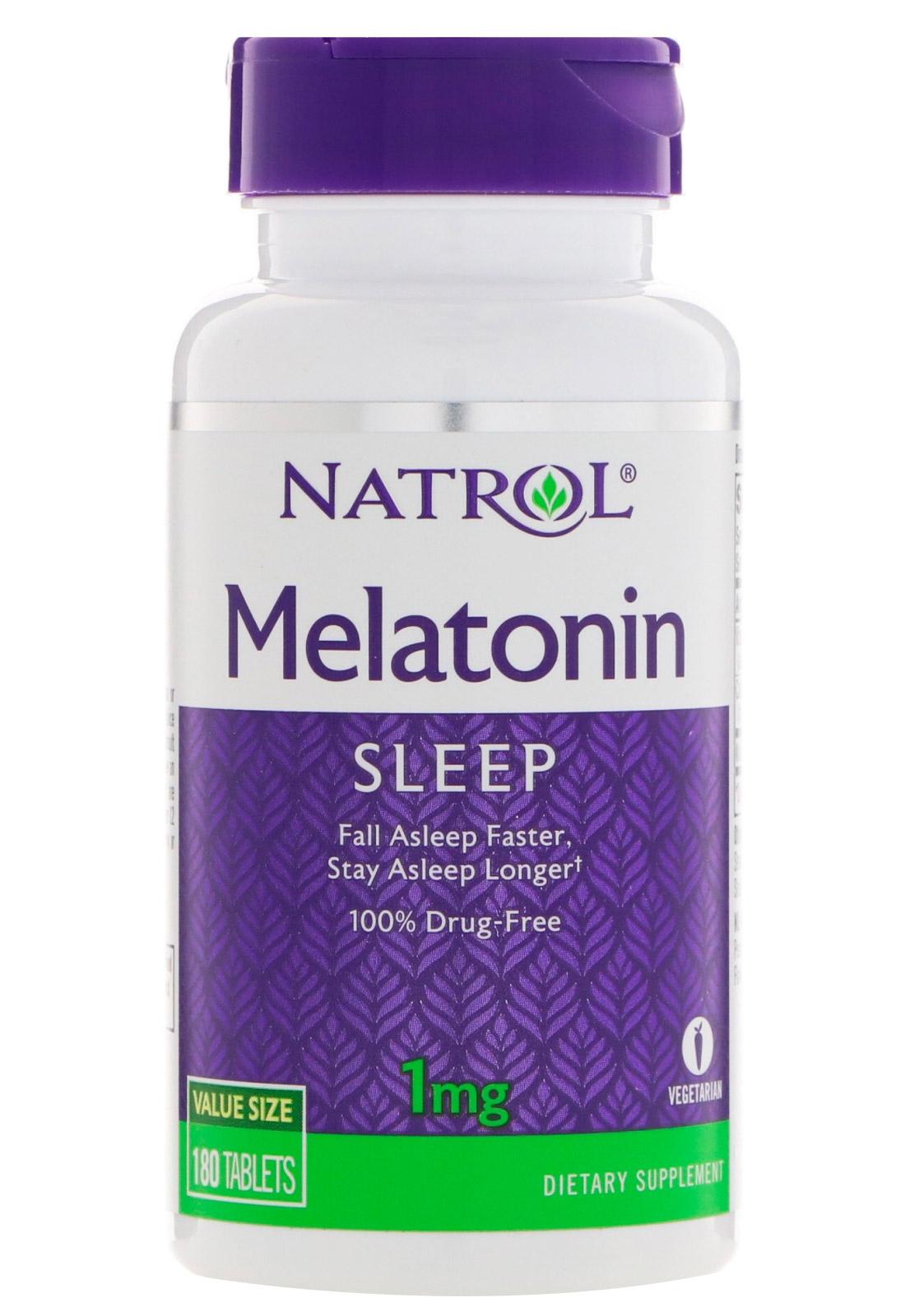 lorazepam 1mg with melatonin